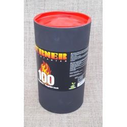 FIRESTARTER 100 db tűzgyújtó tasak